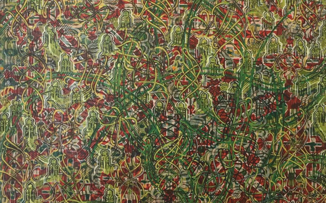 I Exposición y venta de obras de arte de colección privada. 24 agosto-28 septiembre