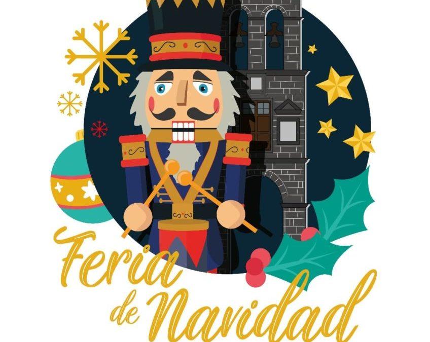 La Ranilla Espacios, esta Navidad en La Orotava a cargo del rincón mágico navideño del Patio de San Agustín.