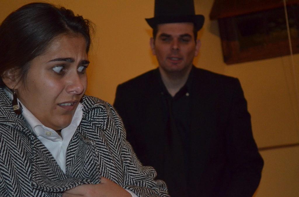 La obra «Cuento de Navidad» de Zálatta Teatro llega a La Ranilla Espacio Cultural el sábado 22 de diciembre