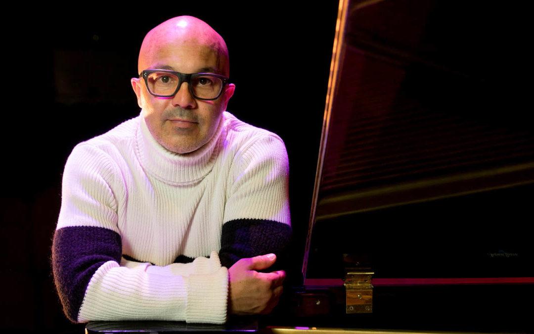 Ismael Perera presenta su nuevo proyecto «SOLO» en La Ranilla Espacio Cultural