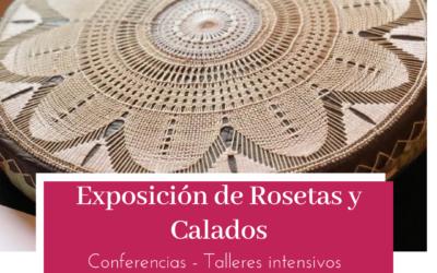 LA ROSETA DE TENERIFE COMO BIEN DE INTERÉS CULTURAL. Exposición, conferencia y talleres en Puerto de la Cruz
