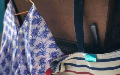 Farobag: colección de complementos para el verano en el Espacio Cultural La Ranilla