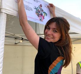 La Ranilla Espacios organizó dos Ferias de Artesanía en Arona durante el mes de mayo (Valle San Lorenzo y Los Cristianos)