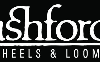 Distribuidores oficiales para Canarias de Ashford Wheels & Loom
